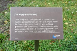 hippelaarsbrug omschrijving