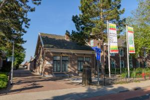 Veelzorg - Vrienden van Oud Hillegom (foto Harry Prins)