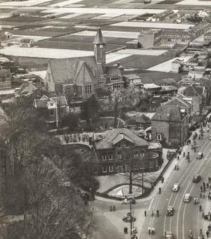 11 Beukenoord-Oostenhout jaren 50