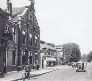 14 Postkantoor
