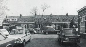 8 1 Kortenbachstraat
