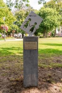 kunstwerk-13 Dames Van Vliet